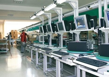 Croissance des ventes d'ordinateurs au Maroc | Nouvelles Technologies au Maroc | Scoop.it