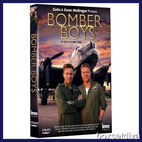 Bomber Boys – BBC Documentary » | 460 Squadron - Bomber Command: 1942-45 | Scoop.it