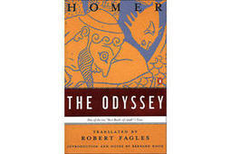 """Are you as well-read as a 10th grader? Take our quiz. - """"The Odyssey,"""" by Homer - CSMonitor.com 