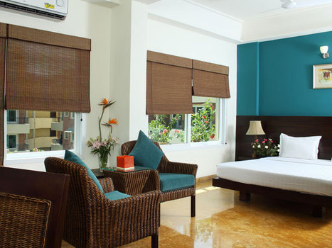 Luxury Serviced Apartments-Corporate Guest House in Bangalore   Best Serviced Apartments in Bangalore   Scoop.it
