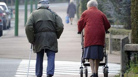 Les seniors appelés à dépenser plus | Seniors | Scoop.it