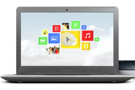 Why Chromebooks Are a Good Option for 1:1? - EdTechReview™ (ETR) | EdTechReview | Scoop.it