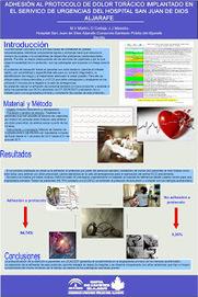 ENFERMERÍA SCCU HSJDA: Adhesión Protocolo Dolor Torácico ... | Noticias de Enfermería | Scoop.it