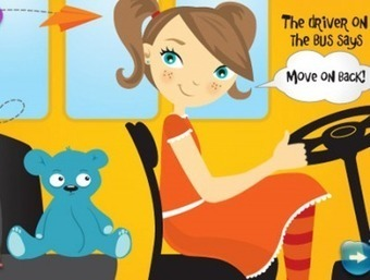 #2   Wheels on the Bus | Education Tips and Info | Scoop.it
