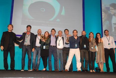 Coca-Cola nombrado el Mejor Anunciante de Latinoamérica en la XIV edición de El Ojo de Iberoamérica | publicidad de coca cola y pepsi | Scoop.it