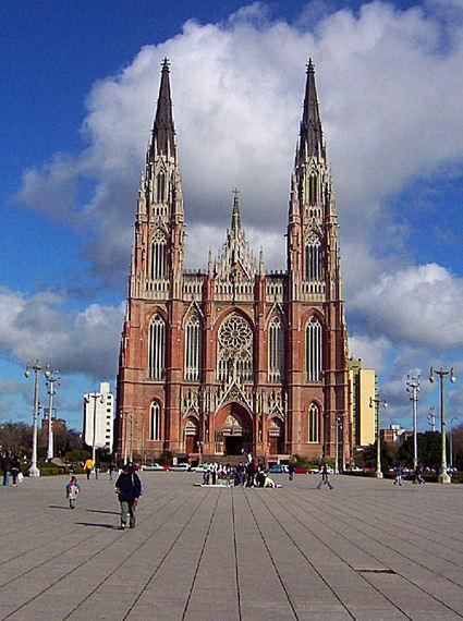 Argentina's Religion | Argentina , Jamie Dunford | Scoop.it