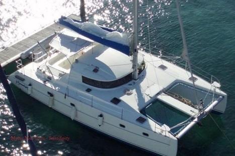 St Lucia Catamaran Charters | Mystic Man Tours | croisieres Grenadines | Scoop.it