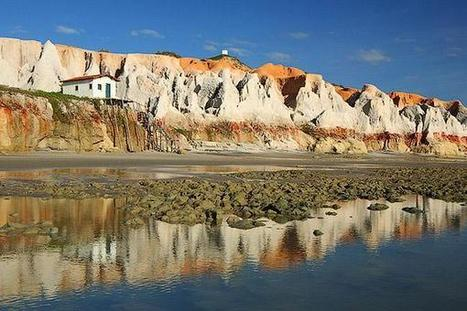 Canoa Quebrada in Brazil is an amazing beach that you need to visit | Travel Central America Information | Scoop.it