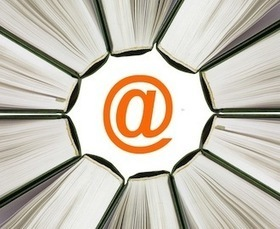 You Probably Write a Novel's Worth of Email Every Year | Business relationship insight | Scoop.it