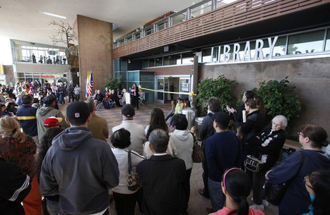 San Jose library tax heads to June ballot | KLA-LIS Connect | Scoop.it