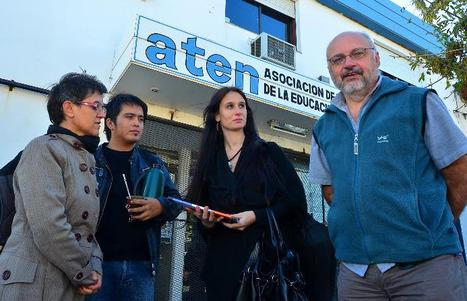 ARGENTINA. Mapuches afirman que les restringen derechos. Presentan Informe. | Políticas Públicas y Derechos Pueblos Indígenas | Scoop.it
