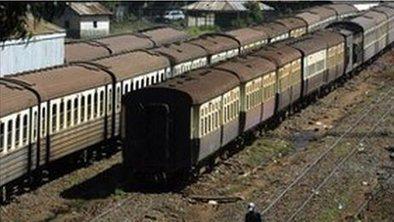 A2 Macro Pre-Release Exatract 5: China to build new Africa railway | Global economics | Scoop.it