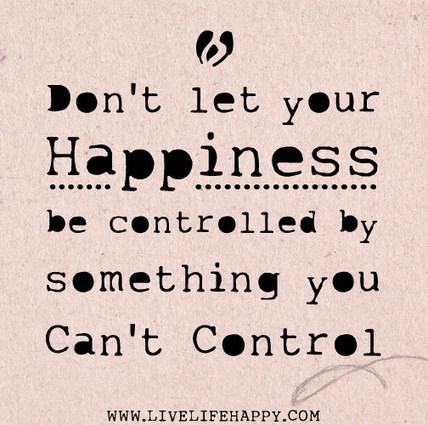 Don't Let Your Happiness | The Psychology and Science of Happiness | Scoop.it