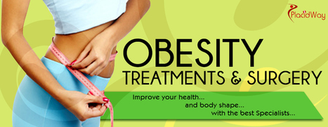 Affordable Obesity Surgery | Cheap Bariatric Surgery Abroad | Beauty & Health Resources | Scoop.it