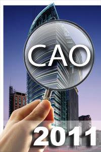 Enquête 2011 sur l'utilisation de la CAO et l'image de synthèse par ... | Logiciels d'architecture | Scoop.it