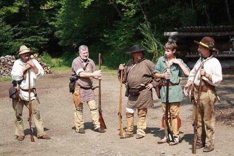 Adirondack Museum to host mountain men encampment | McKenna Kelly - Portfolio | Scoop.it