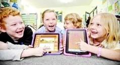 Dia 1 con tabletas en el aula: algunos consejos. | The Flipped Classroom | Aprendiendo a Distancia | Scoop.it