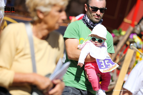Kids of the future – Mini Dolomites SkyRace 2016 | Talk Ultra - Ultra Running | Scoop.it