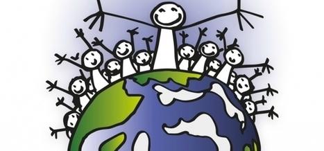 Le Serment de Paris : Nous,  soussigné(e)s, citoyennes et citoyens du Peuple de la Terre, ... | Prospective pour une ville en transition | Scoop.it