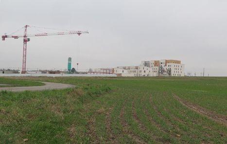 Jouy-le-Moutier rend des terres à l'agriculture | Aménagement et urbanisme en Val-d'Oise | Scoop.it