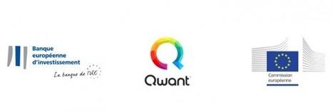 L'Europe investit 25M€ dans le moteur de recherche Qwant | search, veille and Co | Scoop.it