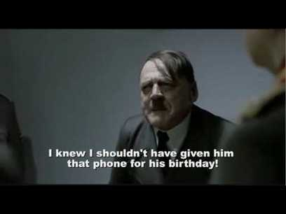 Hitler's Facebook Account Is Deleted | Internet Marketing | Scoop.it