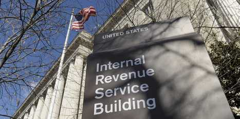 The IRS Just Made A Crucial Ruling About Bitcoin - Business Insider | Business News | Scoop.it