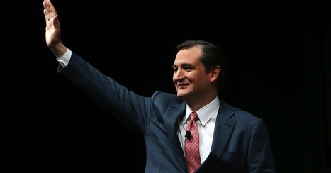 Ted Cruz Said These Words Most During His 'Filibuster' | anonymous activist | Scoop.it
