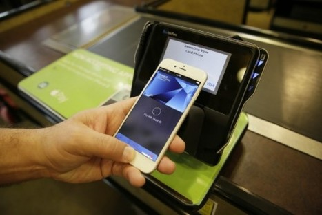 """WeChat Pay Launches """"No Cash Day"""" In China To Boost Mobile Payments   Internet in China   Scoop.it"""