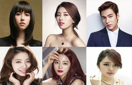 Top 5 Kpop Stars Who Swear Never Had Plastic Surgery | Celebrity Plastic Surgery News | Scoop.it