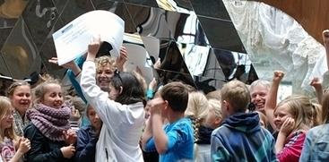 Springfrøprisen - Ministeriet for Børn og Undervisning | Skolebibliotek | Scoop.it