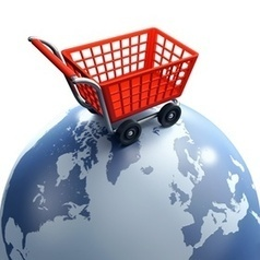 Millions of consumers cross virtual borders to shop online - InternetRetailer.com | Magerover | Scoop.it