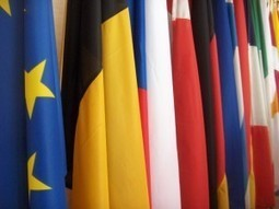 Sommet européen : le gaz une énergie d'avenir ? | L'ENERGEEK : l'énergie facile en quelques clics ! | Innovations - Energies vertes | Scoop.it