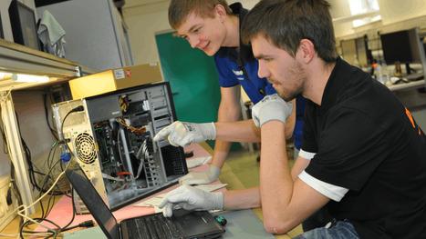 Deutschland 2030: Fachkräftemangel trotz Digitalisierung | passion-for-HR | Scoop.it