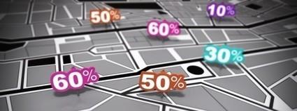 Géolocalisation en magasin: quel radar choisir? | Cards Payment | Scoop.it