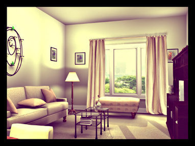 Know Ways to Improve your Living Room | Home Improvement | Scoop.it