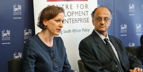 The Democratic Alternative From the South: India, Brazil, South Africa | NGOs in Human Rights, Peace and Development | Scoop.it