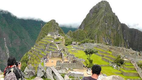 NATURA - MEDIO AMBIENTAL ©: Perú: Machu Picchu reúne 400 tipos de aves y la mayor densidad de orquídeas nativas   Agua   Scoop.it