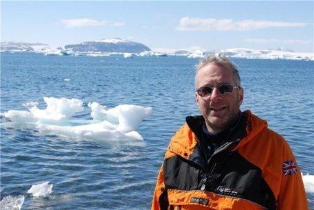 Catastrophic failure of South American Ice Age dam changed Pacific Ocean circulation and climate   physique quantique et science du réel   Scoop.it