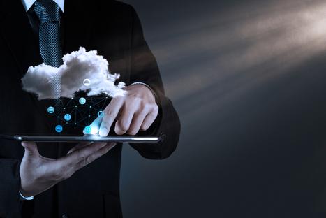 Solution hyper-convergée pour la virtualisation et le Cloud au service des PME - Silicon | Actualité du Cloud | Scoop.it
