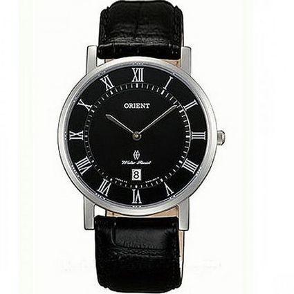 Orient Sapphire Classic Model - GW0100GB Price: Buy Orient Sapphire Classic Model - GW0100GB Online at Best Price in Australia   Direct Bargains   Orient Watches   Scoop.it