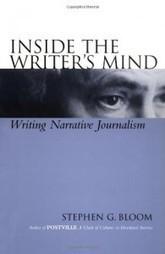 Inside the Writer's Mind: Writing Narrative Journalism | | narratology | Scoop.it