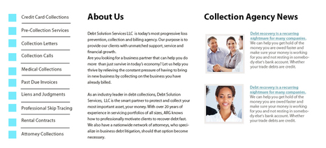Welcome to Debt Solution Services | Debt Solution Services | Scoop.it
