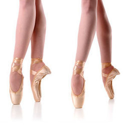 Find out what will happen when you go for your first pointe shoe fitting | 4Dance | Scoop.it