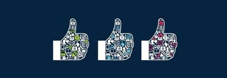 3 Social Media Tips for B2B Firms   Mastering Facebook, Google+, Twitter   Scoop.it