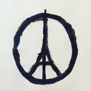 Morning Links: 'Peace for Paris' Edition | ARTnews | Images in 21st Century Communication | Scoop.it