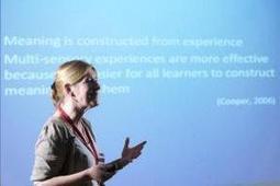 Seminars | EnglishAgenda | British Council | ELT Training | Scoop.it