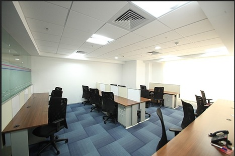 World Top 10 Least Expensive Office Space Rental Cities of India | Better Business Everyday | Scoop.it