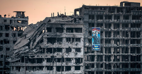 #Syria's Paradox: #HouseofCards the dirty games #politicians play at the expense of hundreds of thousands dying | The uprising of the people against greed and repression | Scoop.it