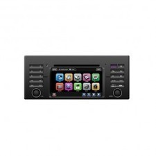 Autoradio Rand Rover 2003-2004 avec ecran tactile & fonction Bluetooth ,SD,USB,DVD,GPS - Autoradio GPS LAND ROVER - Autoradio GPS | Autoradio Mazda | Scoop.it